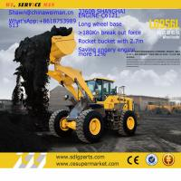 Wholesale CHINA SDLG 5T WHEEL LOADER LG952,LG953,LG956,LG958,LG959 from china suppliers