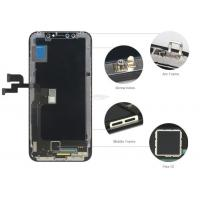 Wholesale TFT Mobile Phone Touch Screen / IPhone X LCD Screen 12 Months Guarrantee from china suppliers