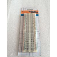 Wholesale 830 Points 4 Power Rails Electronics Breadboard  Electronic Projects Using Breadboard from china suppliers
