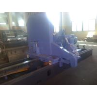 Wholesale High Frequency Welded Pipe Mill For Section Steel Pipe High Speed from china suppliers