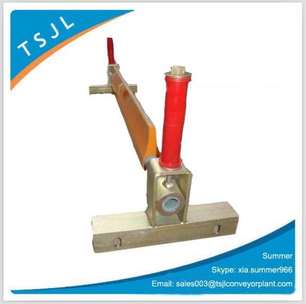 Quality 1200mm Belt Width Abrasion Resistant Conveyor Belt Scraper for sale