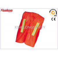 Wholesale Protection Hi Vis Waistcoat Security Uniforms For Spring / Autumn from china suppliers