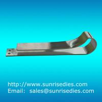 Wholesale OEM stamping stainless steel spring clips, China spring clip factory directly from china suppliers