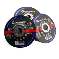 Wholesale EN12413 Depressed Centre 115 X 6Mm Inox Cutting Disc For Stainless Steel from china suppliers