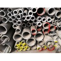 China Construction Stainless Steel Seamless Pipes ASTM A790 , Duplex S32205 on sale