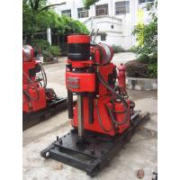 China Engineering Prospecting Core Drilling Equipment Mechanical Driven Hydraulic Chuck on sale