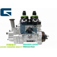 Wholesale 6081T Diesel Fuel Injection Pump 094000-0490 RE521422 For JOHN DEERE Excavator from china suppliers