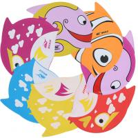 Wholesale Colorful Silicone Children Girls Swimming Cap Animal Shape Design from china suppliers