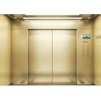Wholesale 1050kg Capacity guangri Elevator Adaptive fixingf system CE / ISO9001 from china suppliers