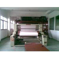 Wholesale CE , ISO Certification PP Non Woven Fabric Making Machine with Conducting Oil Furnace from china suppliers