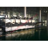 Wholesale Automatic Extruded Instant Artificial Rice Production Line from china suppliers