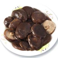 Wholesale Factory Price China New Crop Canned Shiitake Mushroom Whole in Brine from china suppliers