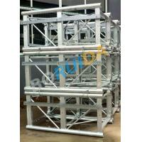 Wholesale Painted SC320 Cage Hoists / Builder Hoist With 3.2tons And CE Approved from china suppliers