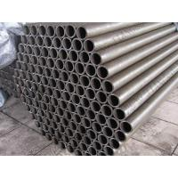 Wholesale ASTM A210 Seamless Carbon Steel Tube , Boiler Steel Pipe Wall Thickness 0.8mm - 15mm from china suppliers