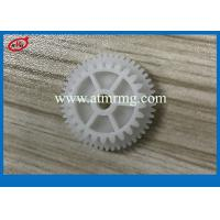 Buy cheap ISO Plastic Material NCR ATM Parts Gear 50T 25T Double For 66xx Receipt Printer from wholesalers