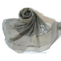 Wholesale Lace Blended Silk Scarf (HP-C2798) from china suppliers