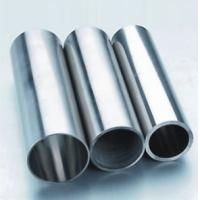 Wholesale 6061 / 6005 T6 Silver Anodized Aluminum Tube Round For Trailers / Electronics from china suppliers