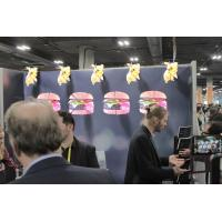 Buy cheap Hypervsn Hologram, 3D videos and images appear floating in the air from Wholesalers