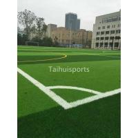 Wholesale Soccer Court Artificial Turf Underlay Grass Carpet Anti-Vibration UV Proof from china suppliers
