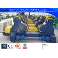 Wholesale Self-Aligning 180°Welding Rotators CE For Pipe Welding from china suppliers