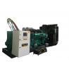 400kw 500kva CUMMINS Engine Diesel Generator Set Water Cooling Open Type for sale