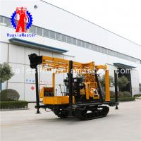 Wholesale More convenience Small hydraulic exploration rig/geotechnical investigation from china suppliers