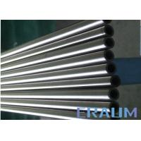 Wholesale Alloy 601 / UNS N06601 Nickel Alloy Tube Stainless Steel Material With Cold Rolled from china suppliers