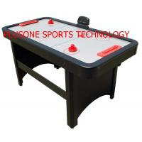 Quality Supplier 5FT Air Hockey Game Table Electronic Air Hockey Table For Family for sale