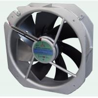 Buy cheap 280x280x80mm SanJu Industrial 7 blade 280mm High speed AC Vent Fan from wholesalers