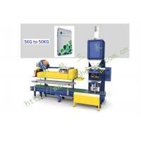 Wholesale DCS-25 Packing Scale Bagging Machine 25 Kg Bag Filling Machine Load Bag By Manual from china suppliers