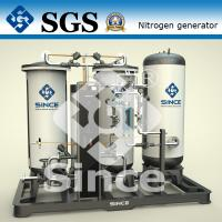 Wholesale  / CE / ISO / SIRA Oil & Gas PSA Nitrogen Generator Package System from china suppliers