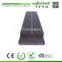 Wholesale Hot sale wood plastic composite marina decking from china suppliers