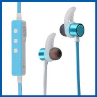 Wholesale Stereo 4.0 Wireless Sports Earphones For Running With Microphone from china suppliers
