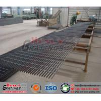 Wholesale Special Type Metal Bar Grating from china suppliers