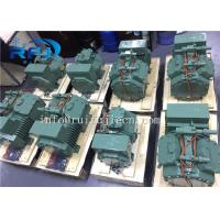 China 6HE-35 Bitzer Refrigeration Compressor Condensing Unit 35HP For Cooling System on sale