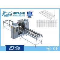 Buy cheap Multiple Heads Iron Wire Automatic Spot Welding Machine Wire Cable Trolley Welding Machine from wholesalers