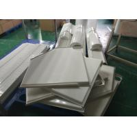 Wholesale ABS Thick Sheet Custom Vacuum Forming Plastic Products For 1-12MM Thickness from china suppliers