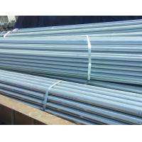 Wholesale ERW hot-dipped galvanized steel pipe from china suppliers
