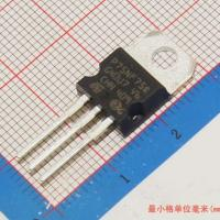 Wholesale N-CHANNEL 75V - 0.0095 ohm - 80A POWER MOSFETTO-220-3 P75NF75 STP75NF75 75NF75 from china suppliers