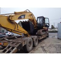Wholesale CAT 325C Excavator Sold To Ghana from china suppliers