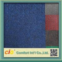 Wholesale 100% Polyester Nonwoven Needle Punched Carpet Fabrics For Hotel , Eco - Friendly from china suppliers