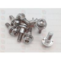 Wholesale titanium racing motorcycle bolt from china suppliers