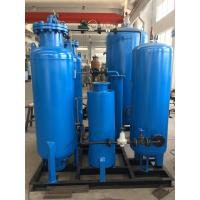 Industrial Oxygen Concentrator Machine / Oxygen Psa Generator 3 - 400Nm3/H Capacity for sale