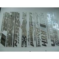 Wholesale Robot Car Sticker (metal) from china suppliers