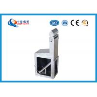 China Stainless Steel Flammability Testing Equipment For Fire Retardant Paint on sale