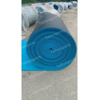 Wholesale Shock Absorbing Artificial Turf Padding With Seaming Tape Abrasion Resistance from china suppliers