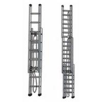 China combination ladder with SGS/EN131 on sale