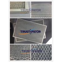 Wholesale Stainless steel filter --Pre-Filter for Air Purifie from china suppliers