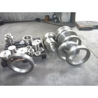 Wholesale monel UNS N05500 forging ring shaft from china suppliers