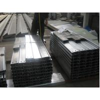 Wholesale Steel Frame Building Galvanized Steel Purlins For Support Roof Sheet from china suppliers